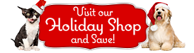 Shop our 2014 Holiday Shop
