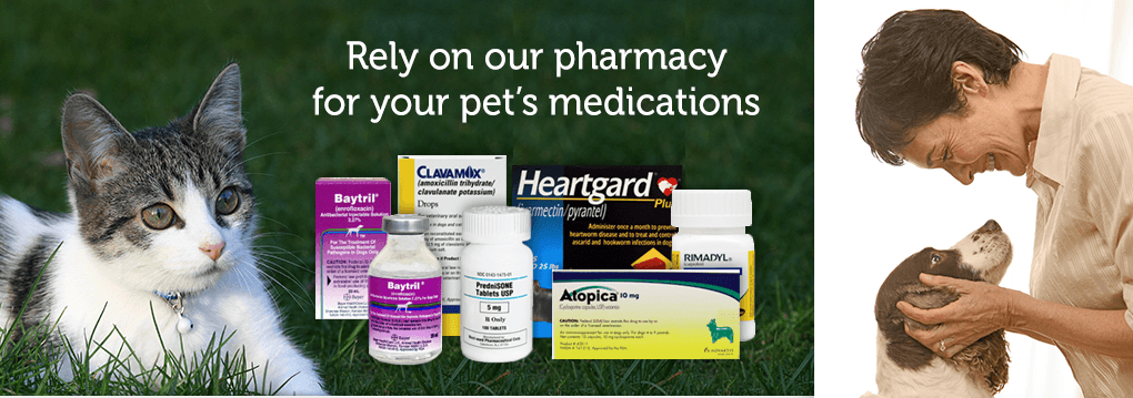 Shop Our Pharmacy
