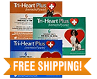 Tri-Heart Plus for Dogs