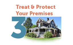 Treat Your Premises