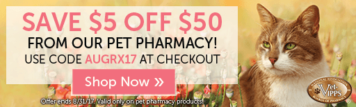 Take $5 off $50 with promo code AUGRX17