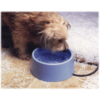 Shop API Heated Pet Bowls