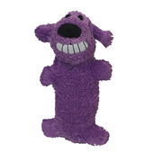 Loofa Dog Toy