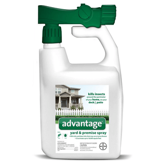 Shop Advantage Yard Spray