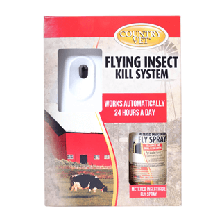 Shop Country Vet Bug Killer Kit