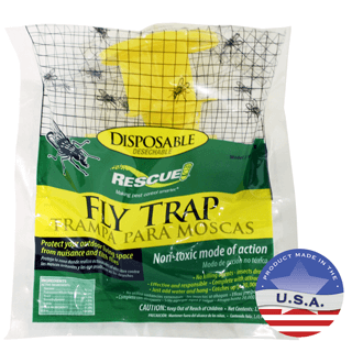 Shop Rescue Fly Trap
