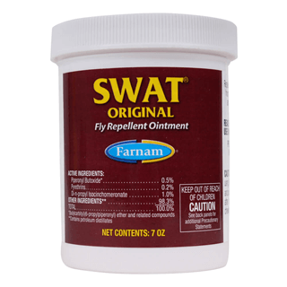Shop Swat Fly Repellent Ointment