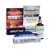 Shop HomeoPet Products