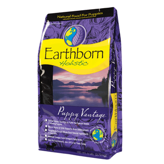 Shop Earthborn Puppy Vantage Food