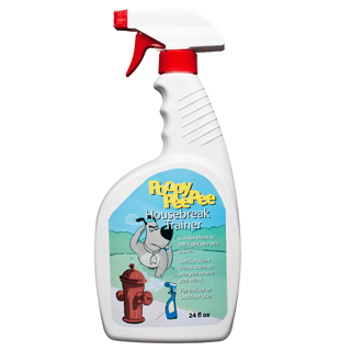 Shop Poopy PeePee Housebreak Trainer Liquid