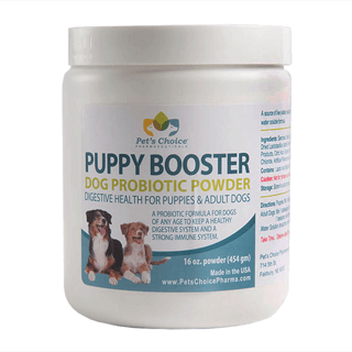 Shop Puppy Booster Probiotic