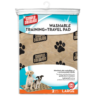Shop Washable Training Travel Pads