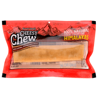 Shop Himalayan Gourmet Cheesy Dog Chew