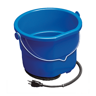 Shop API Heated Flat Back-Bucket