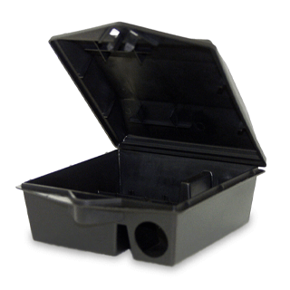 Shop TOMCAT Mouse Bait Station