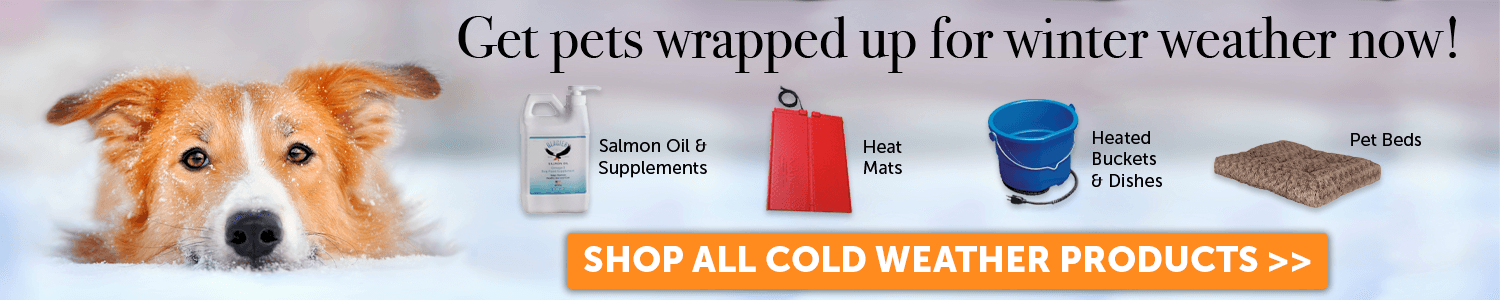Shop Cold Weather Products