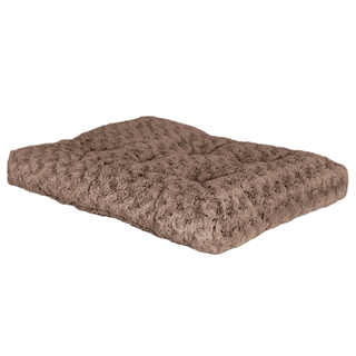 Shop Quiet Time Ombre Fur Pet Beds