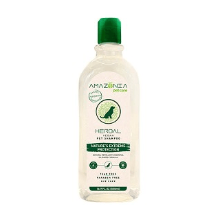 Shop Herbal Vegan Pet Protection Shampoo