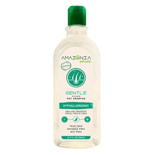 Amazonia Gentle Pet Shampoo 16.9 fl oz