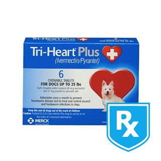 Shop Tri-Heart Plus Rx