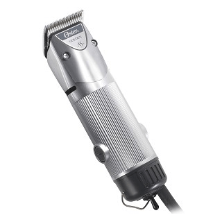 Oster Golden A5 1-Speed Detachable Blade Clipper with #10 Blade